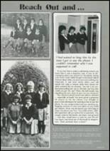 1985 Sacred Heart Academy Yearbook Page 78 & 79
