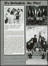 1985 Sacred Heart Academy Yearbook Page 80 & 81