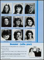 1985 Sacred Heart Academy Yearbook Page 88 & 89