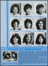 1985 Sacred Heart Academy Yearbook Page 90 & 91