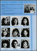 1985 Sacred Heart Academy Yearbook Page 92 & 93
