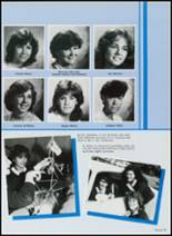 1985 Sacred Heart Academy Yearbook Page 94 & 95
