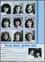 1985 Sacred Heart Academy Yearbook Page 96 & 97