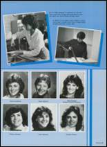 1985 Sacred Heart Academy Yearbook Page 98 & 99