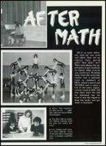 1985 Sacred Heart Academy Yearbook Page 102 & 103