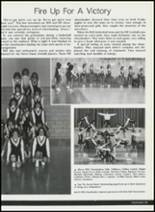 1985 Sacred Heart Academy Yearbook Page 104 & 105