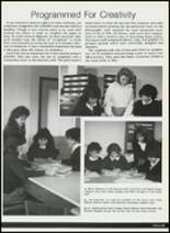 1985 Sacred Heart Academy Yearbook Page 112 & 113