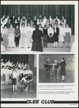 1985 Sacred Heart Academy Yearbook Page 122 & 123