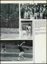 1985 Sacred Heart Academy Yearbook Page 138 & 139