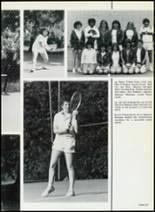 1985 Sacred Heart Academy Yearbook Page 140 & 141
