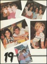 1985 Sacred Heart Academy Yearbook Page 150 & 151