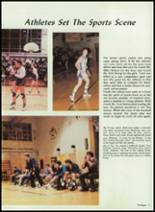 1982 Galena High School Yearbook Page 14 & 15