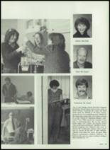 1982 Galena High School Yearbook Page 20 & 21