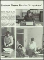 1982 Galena High School Yearbook Page 28 & 29