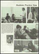 1982 Galena High School Yearbook Page 30 & 31