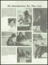 1982 Galena High School Yearbook Page 34 & 35