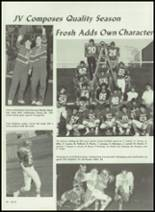 1982 Galena High School Yearbook Page 38 & 39