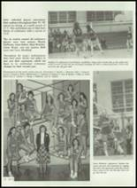 1982 Galena High School Yearbook Page 40 & 41
