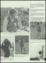 1982 Galena High School Yearbook Page 46 & 47