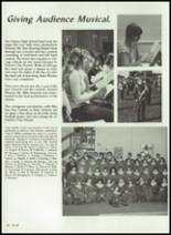 1982 Galena High School Yearbook Page 56 & 57