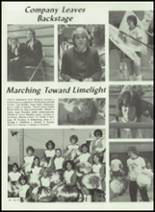 1982 Galena High School Yearbook Page 58 & 59