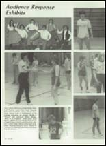 1982 Galena High School Yearbook Page 60 & 61
