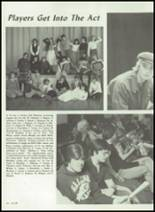 1982 Galena High School Yearbook Page 62 & 63