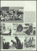 1982 Galena High School Yearbook Page 64 & 65