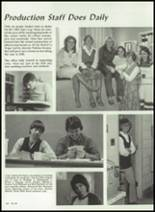 1982 Galena High School Yearbook Page 68 & 69
