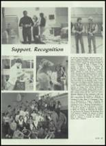 1982 Galena High School Yearbook Page 70 & 71