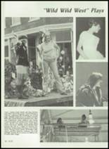1982 Galena High School Yearbook Page 72 & 73
