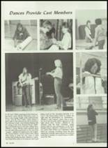 1982 Galena High School Yearbook Page 74 & 75