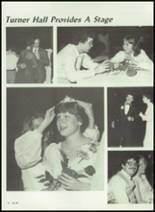 1982 Galena High School Yearbook Page 80 & 81