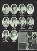 1982 Galena High School Yearbook Page 90 & 91