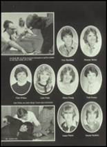 1982 Galena High School Yearbook Page 94 & 95