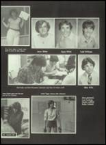 1982 Galena High School Yearbook Page 98 & 99