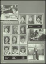 1982 Galena High School Yearbook Page 102 & 103