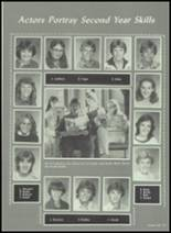 1982 Galena High School Yearbook Page 104 & 105