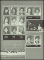 1982 Galena High School Yearbook Page 106 & 107