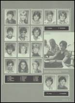 1982 Galena High School Yearbook Page 114 & 115