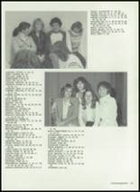 1982 Galena High School Yearbook Page 130 & 131