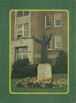 1974 Yearbook Bishop Timon High School
