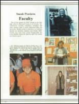 1985 Hollywood Hills High School Yearbook Page 12 & 13