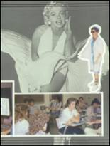 1985 Hollywood Hills High School Yearbook Page 16 & 17
