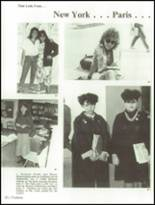 1985 Hollywood Hills High School Yearbook Page 24 & 25