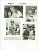 1985 Hollywood Hills High School Yearbook Page 28 & 29
