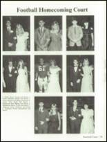 1985 Hollywood Hills High School Yearbook Page 32 & 33