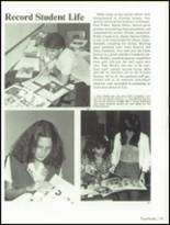 1985 Hollywood Hills High School Yearbook Page 34 & 35