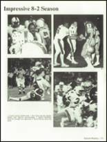 1985 Hollywood Hills High School Yearbook Page 42 & 43
