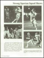 1985 Hollywood Hills High School Yearbook Page 44 & 45